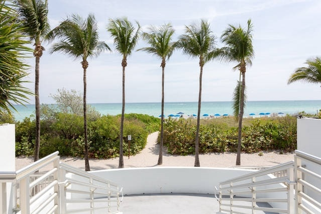 Vacation Rental Miami Beach